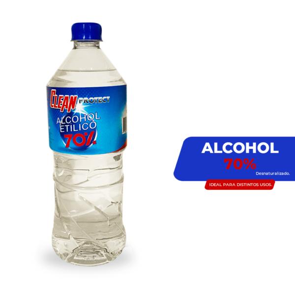 Alcohol al 70%