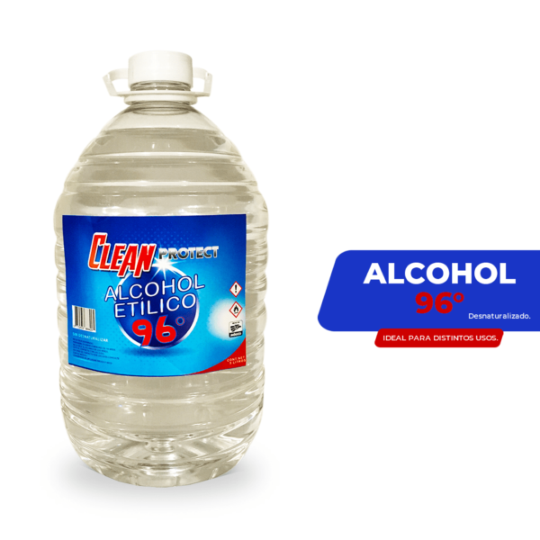 Alcohol al 96%