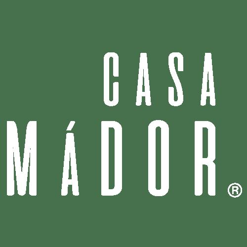 Logo Casa Mador