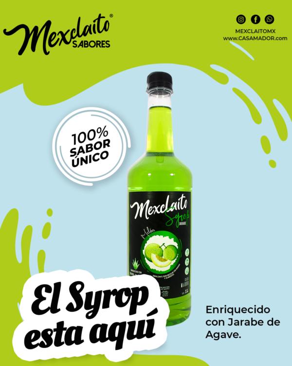 MEXCLAITO-SABORES-MELÓN